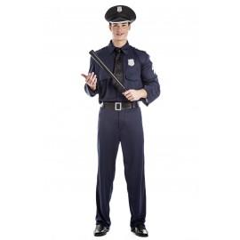 D. POLICIA HOMBRE TXL