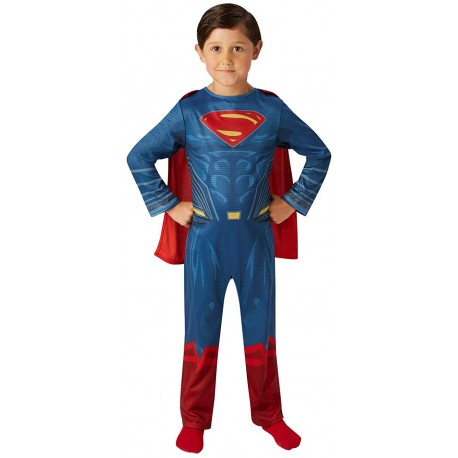 D. 5-7 SUPERMAN CLASSIC