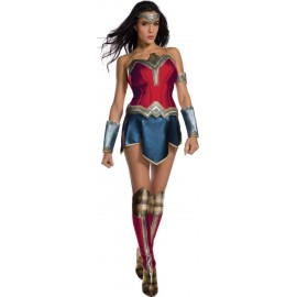 D. WONDER WOMAN SW TS