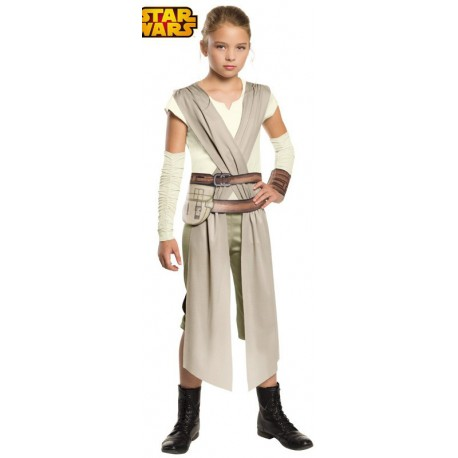 D. 3-5 REY STAR WARS NIÑA