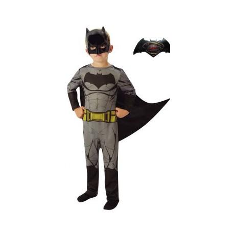 D. 5-7 BATMAN DOJ CLASSIC