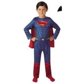 D. 8-10 SUPERMAN DOJ CLASSIC