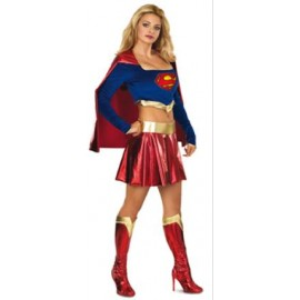 D. SUPERGIRL TM