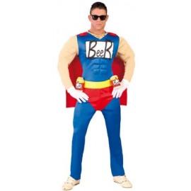 D. SUPER BEERMAN T L