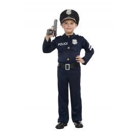 D. 2-4 POLICIA