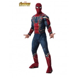 D. SPIDER IRON IW