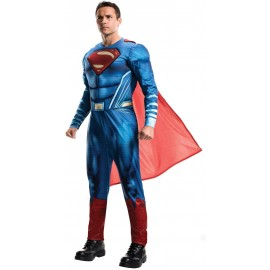 D. SUPERMAN DOJ CLASSIC