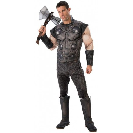 D. THOR IW