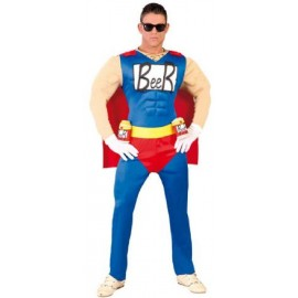 D. SUPER BEERMAN T M